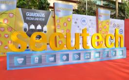 印度安防展Secutech India將于9月在孟買展覽中心舉行