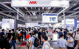 2021上海機器視覺展,迎接新發展格局中的新機遇