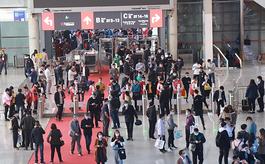 再次聚首廣交會展館,第27屆華南印刷展盛大啟幕