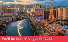 美國照明展Lightfair將于2022年6月重返拉斯維加斯