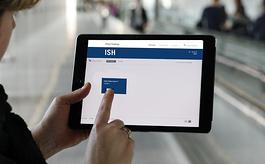 ISH首個線上展會即將開啟「虛擬大門」