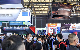 探索新型光電技術,第十六屆慕尼黑上海光博會盛大開幕