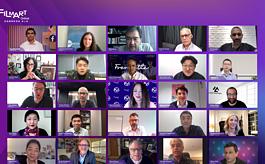逾7000名業界人士參與香港影視展線上版,網上平臺繼續開放至5月