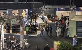 法蘭克福樂器展Musikmesse初步定檔2022年春季