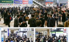 日本智慧能源周線上線下參展異彩紛呈