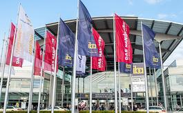 德國慕尼黑烘焙展iba延期至2023年10月