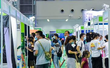 深圳高博会规模扩大,汇聚优质行业资源