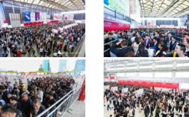預見未來,快速了解第23屆中國烘焙展新看點