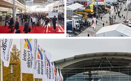 歐洲機場線上展:與全球機場設備行業建立聯系