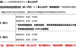 2021年中國花卉展展商報道指南