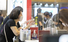 第23屆日本化妝品展即將重返東京國際展覽中心