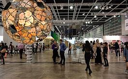巴塞爾藝術展將于5月舉辦香港展會