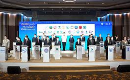 泰国会议展览局与22家组织合作,提高MICE行业安全标准