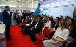 關于第19屆哈薩克斯坦石油天然氣展ATYRAU推遲的決定