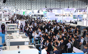NEPCON China下周开展,制造业数字化成未来趋势