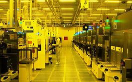 全球半導體設備市場2020年同比增長19%