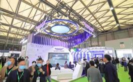 汇集2157家环保企业,第22届中国环博会盛大开幕!