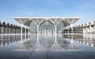 2021年天津国家会展中心重点展会排期