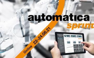 慕尼黑automatica将举办线上展会,多家国际知名企业已报名