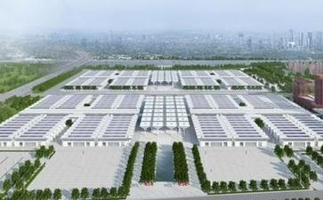 中国北方A级车展要来天津国家会展中心了!