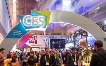 CES消费电子展有望于2022年1月恢复线下举行