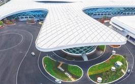 首届中国国际消费品博览会逛展攻略来了!