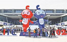深圳推动建设国际会展之都,今年展览面积超600万平米