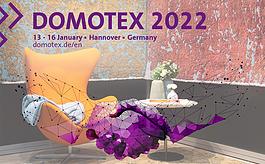 DOMOTEX 2022:一個強大而創新的地面材料盛會