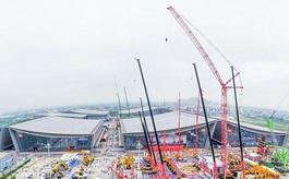 長沙工程機械展助力湖南打造國家制造高地