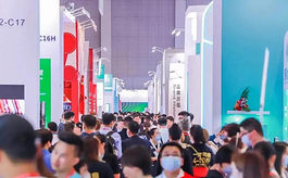 集32年大成之作,上海美博會CIBE引領行業新風向