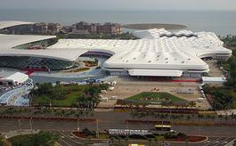 海南消博會:中國的大市場,世界的新機遇