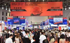 第22届中食展下周在上海举行,吸引32家国际展团