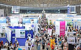 找養老產品、養老服務看這里——2021上海老博會