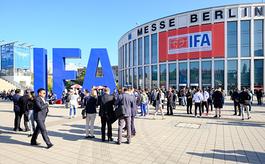 柏林家電展IFA因疫情帶來的不確定性而取消2021年展會