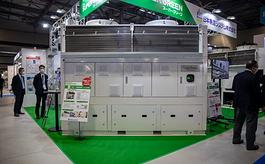 FOOMA JAPAN開幕,介紹最新食品制造技術
