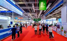 立足碳中和元年,第十四屆上海國際水展盛大起航