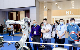 推动制造业高质量发展,2021年天津工博会启幕