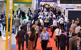 Gastech 2021天然氣展會移址到迪拜世貿中心舉行