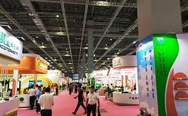 中國食品添加劑展FIC在上海開幕,與提高免疫力相關成分最受關注