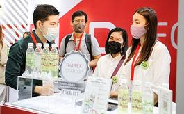 泰国食品展Thaifex 2021代参展方案出炉!