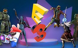 E3游戲展:育碧乏善可陳,Devolver激情四射