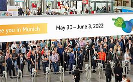 2022慕尼黑環博會:展商報名踴躍,反映市場回升