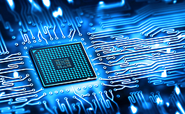 2021年全球半導體市場規模將達5272.23億美元,同比增長19.7%