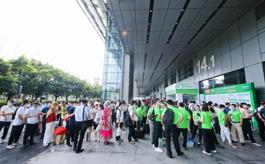 2021廣州康博會再度啟航,產業革新引領前沿發展