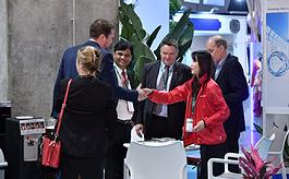 澳門環保展MIECF為客商打造平臺綻放綠色商機