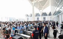 2022年天津國際泵管閥智能制造展覽會