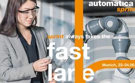 automatica線上展會成功促進自動化行業交流