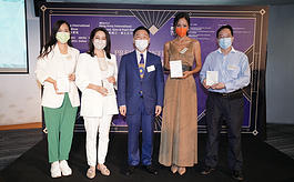 香港珠寶展7月底揭幕,線上加線下混合模式舉行