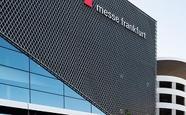 法蘭克福展覽集團盼2022年起恢復所有領域展覽業務