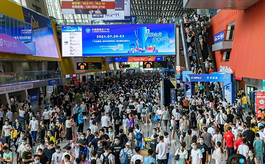 第23屆廣州建博會將于明天盛大開幕